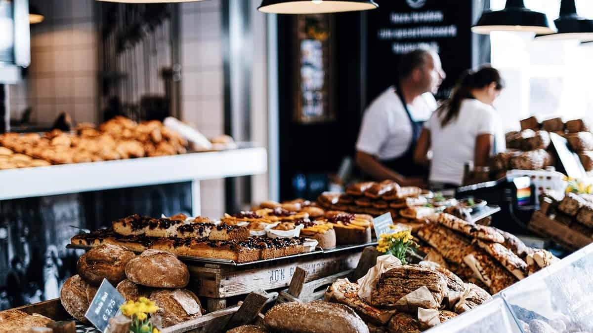 Bäckerei - © Pixabay