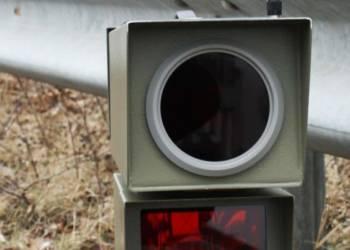 Geschwindigkeitskontrolle - © Ralf Steinmeyer, Polizei Minden-Lübbecke