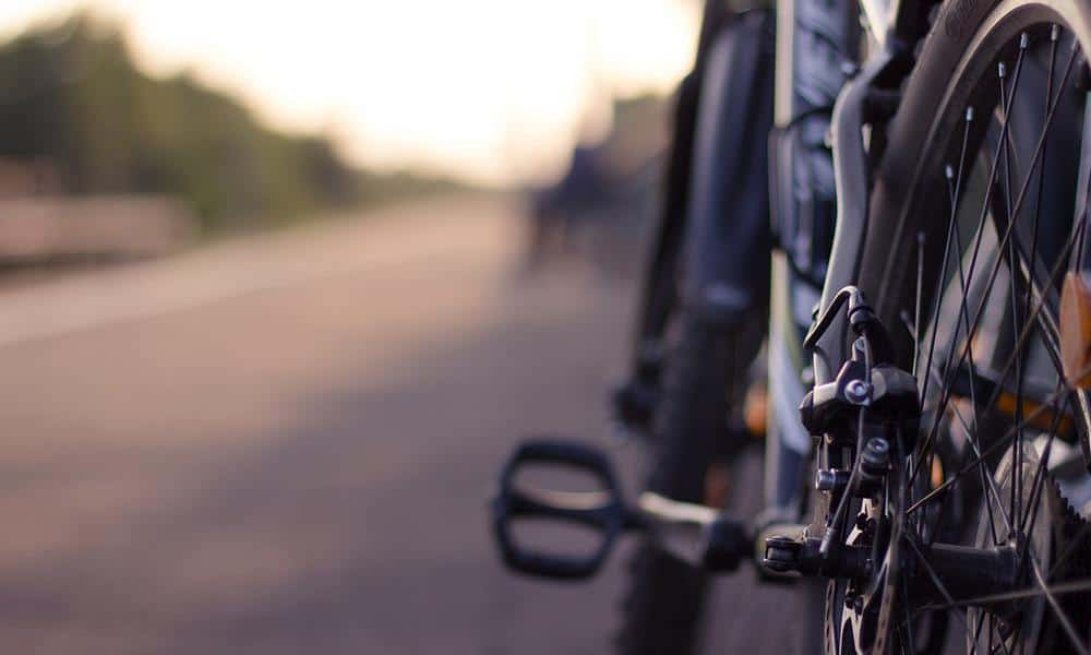 Fahrrad - © Pixabay