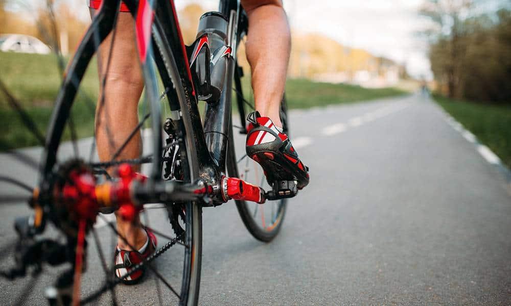 Fahrrad - © Envato Elements