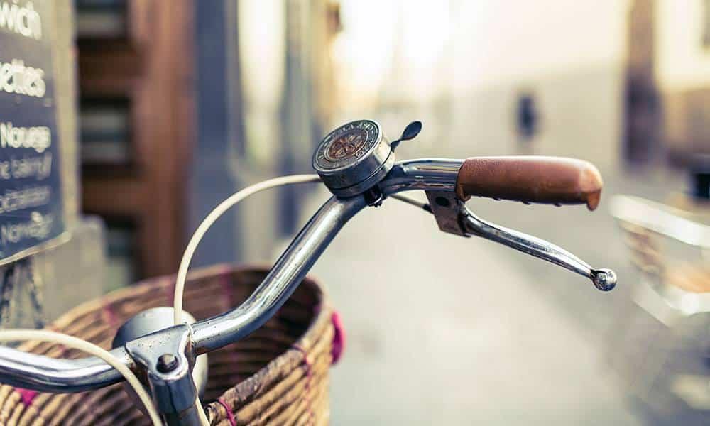 Fahrradkorb - © Envato Elements