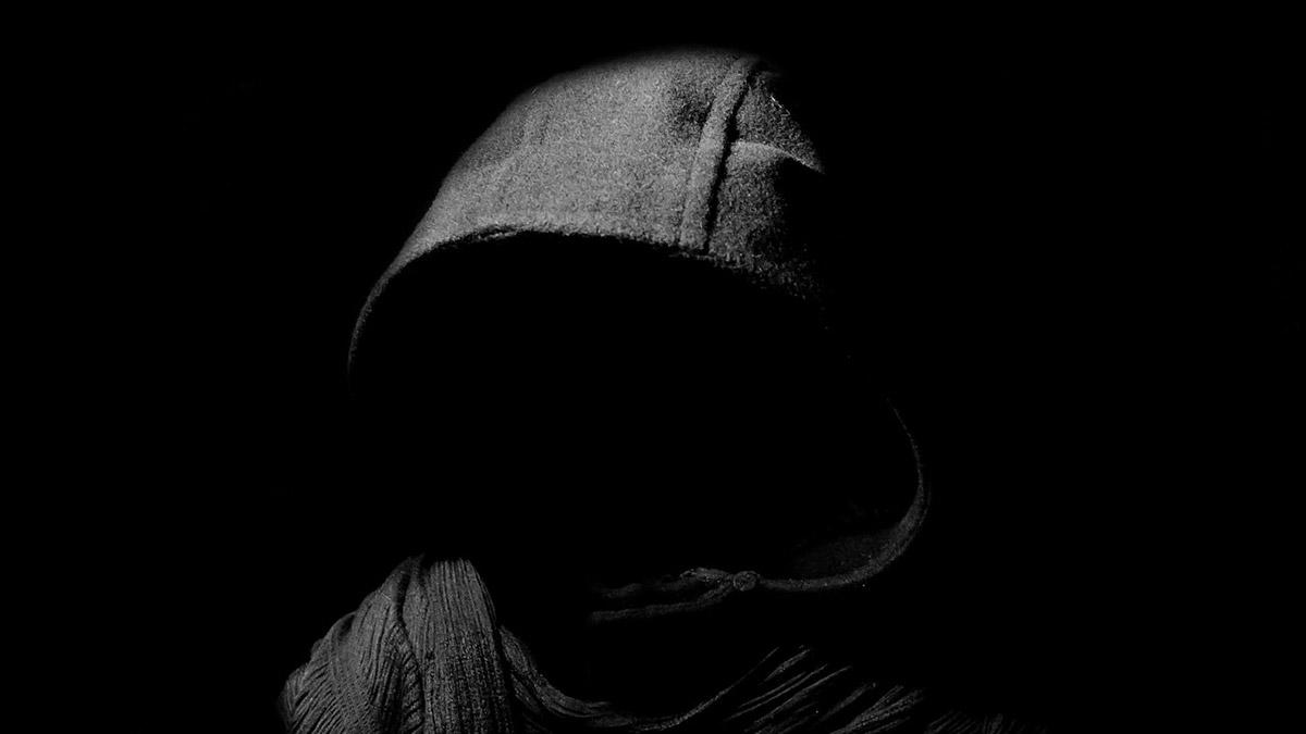 Unbekannte Person - © Pixabay