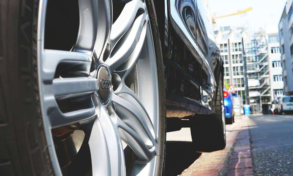Auto, Parken - © Pixabay