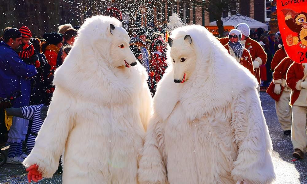 Karneval - © Pixabay