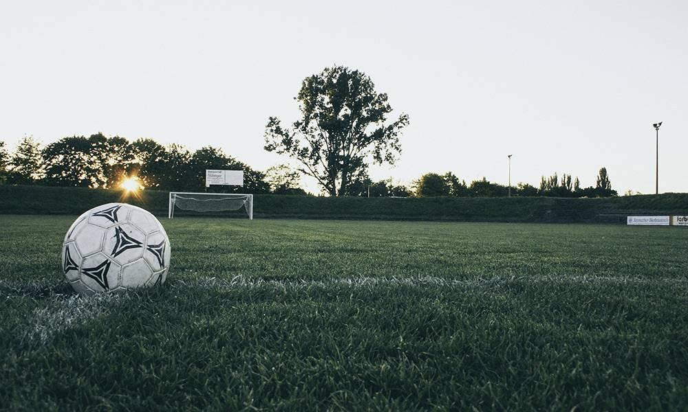 Sportplatz - © Pixabay