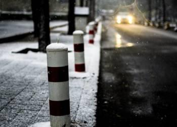 Schnee, Gehweg - © Pixabay