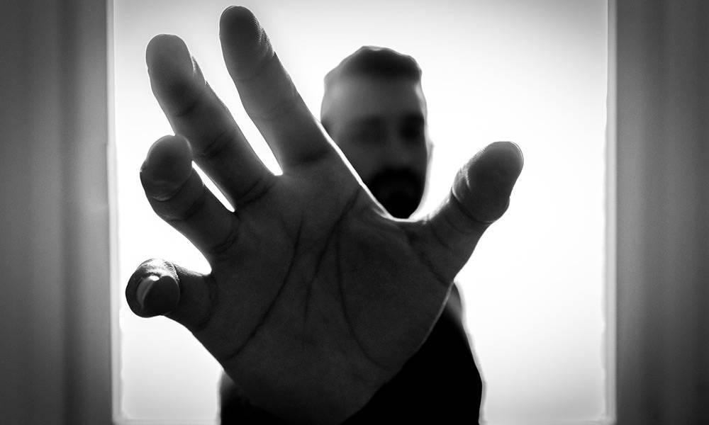 Hand - © Pixabay
