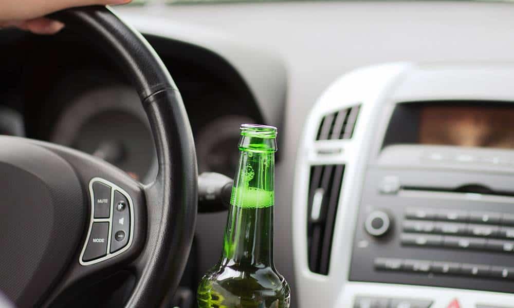 Alkohol, Auto - © Envato Elements