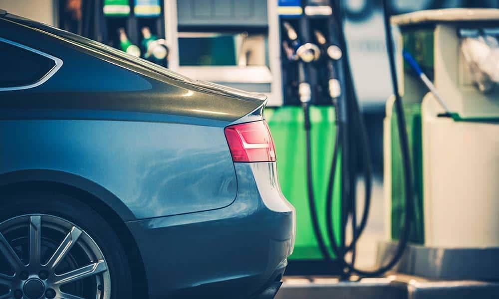 Tankstelle - © Pixabay