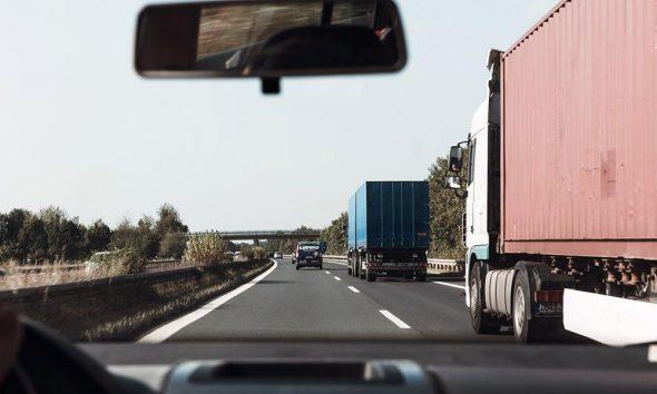 Autobahn - © Pixabay