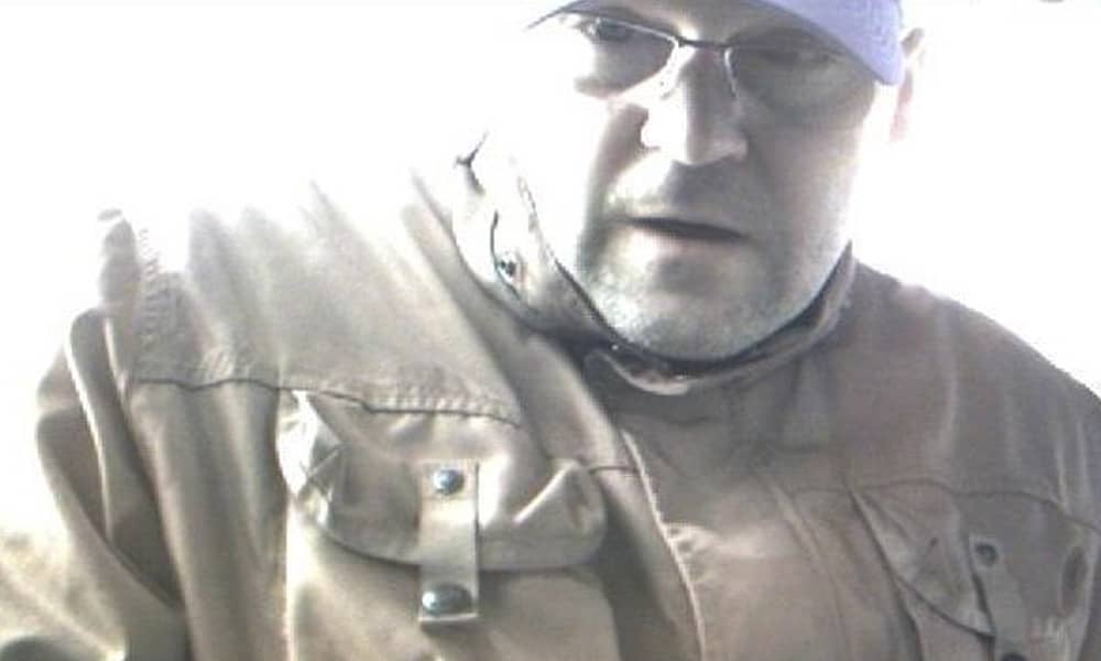 Fahndung nach Diebstahl und Betrug - © Polizei Dörentrup