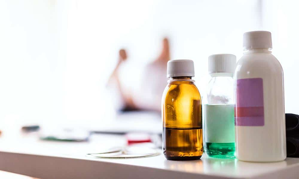 Arztpraxis - © Envato Elements