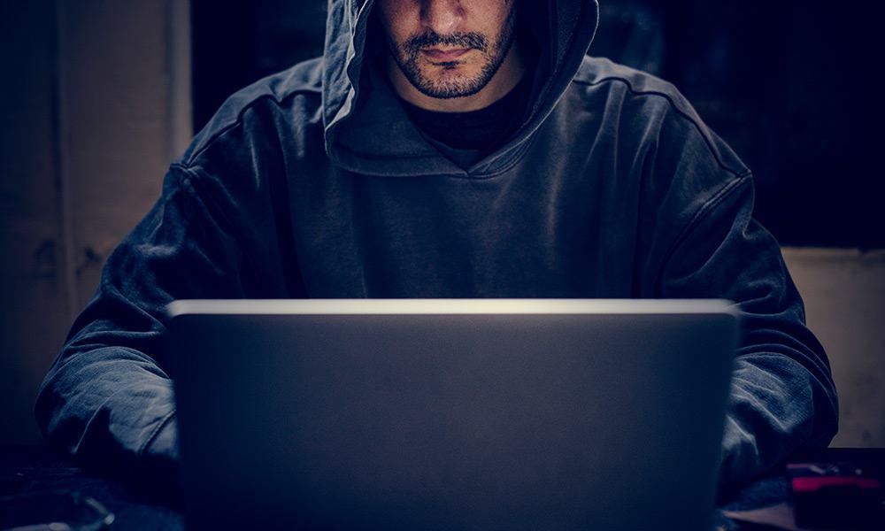 Cyberkriminalität - © Envato Elements