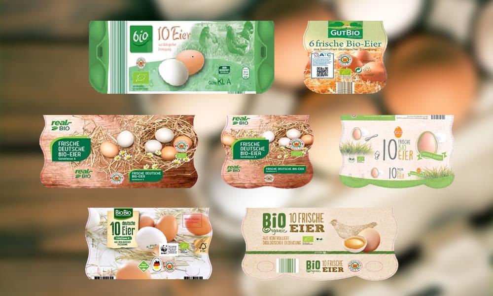 Produkt-Rückruf: Bio Konsumeier - © Eifrisch-Vermarktungs-GmbH und Co.KG