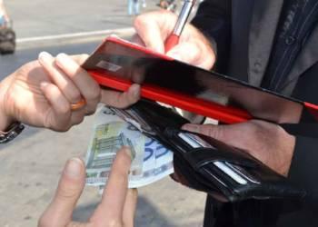 Trickdiebstahl, Spende - © Polizei