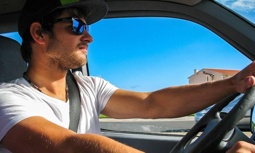 Autofahrer - © Pixabay