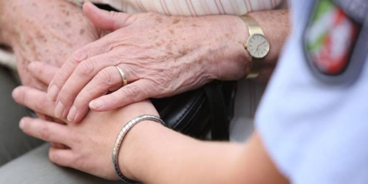Senioren - © Polizei