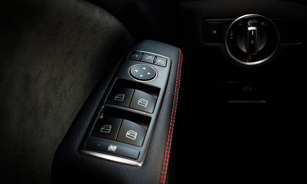 Auto, Fenster - © Envato Elements