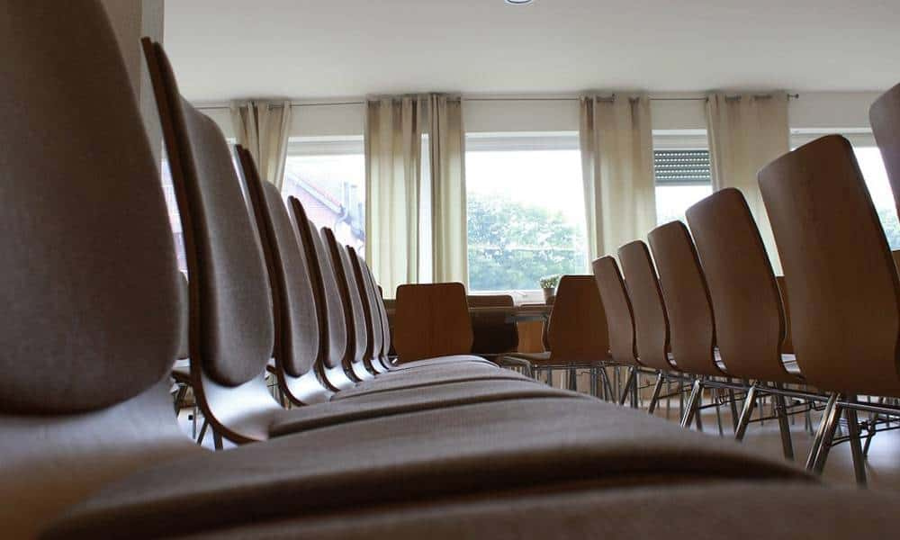 Seminar - © Pixabay