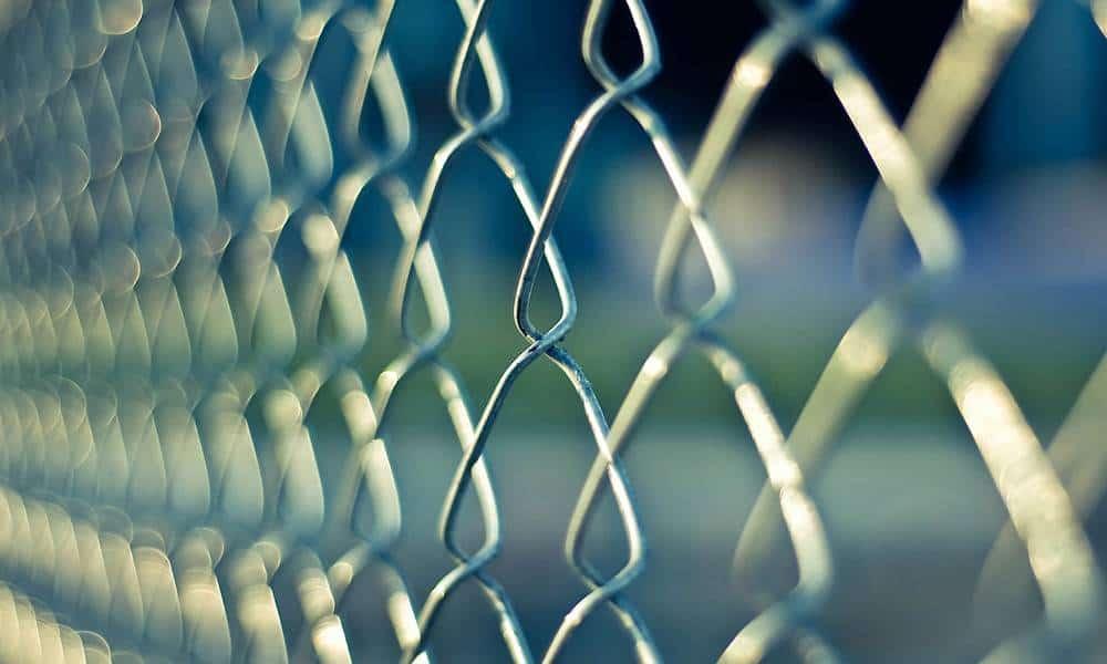 Zaun - © Pixabay