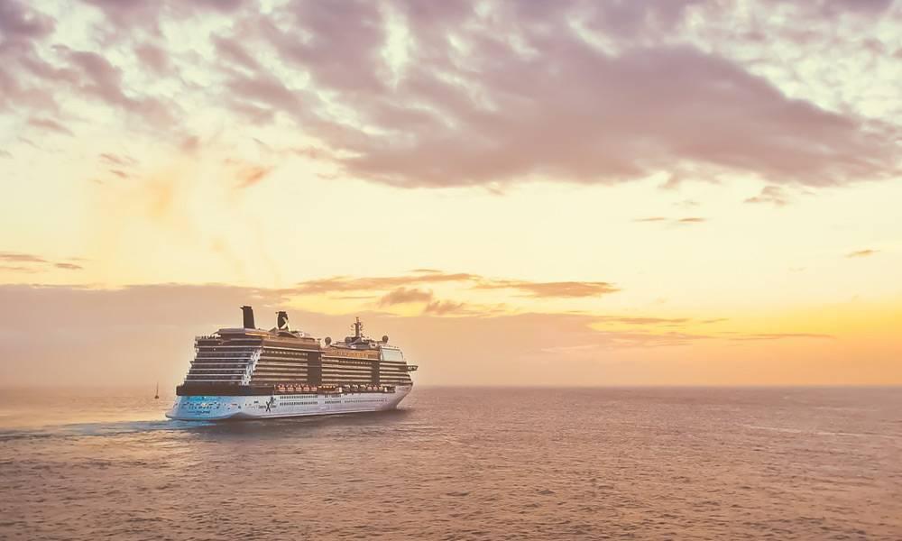 Kreuzfahrtschiff - © Pixabay