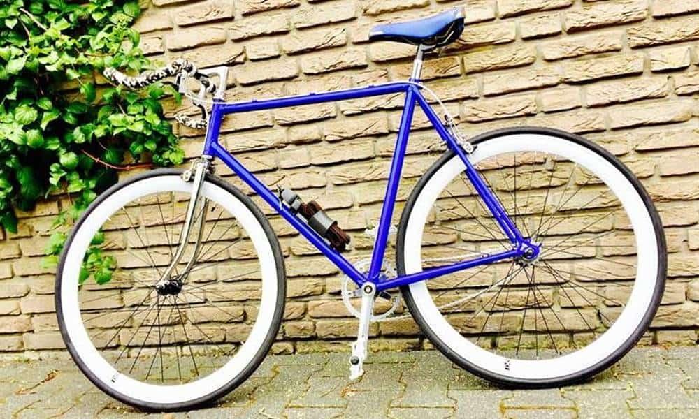 Fahrrad - © Polizei Verl