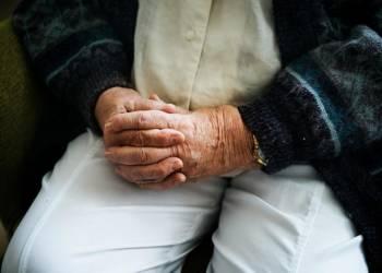 Senior, Hand - © Envato Elements