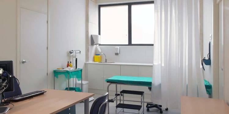 Krankenhaus - © Envato Elements