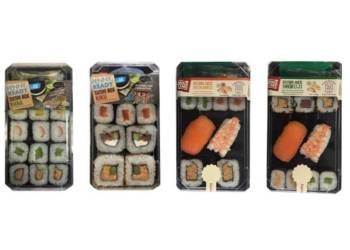 Ready Sushi Box & Snacktime Sushi-Box