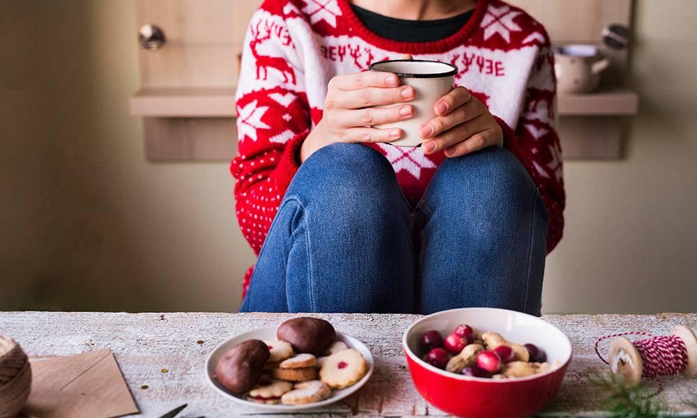 Weihnachtszeit - © Envato Elements