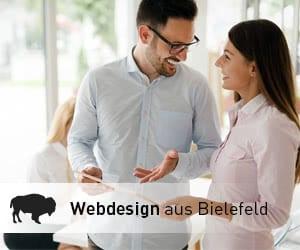 B.Tyce Kommunikationsdesign - Webdesign aus Bielefeld