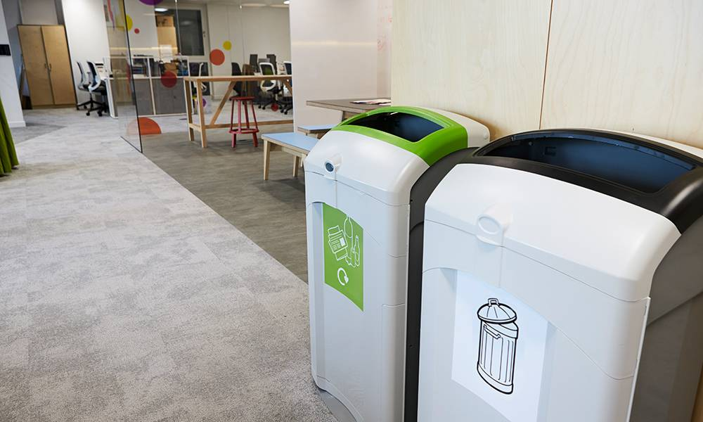 Recycling - © Envato Elements