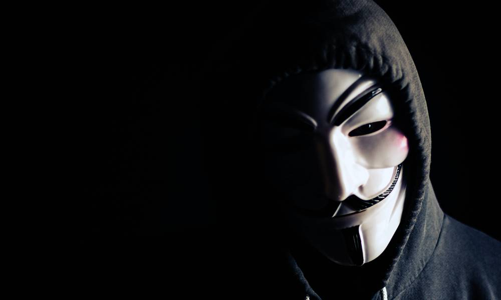 Anonymous - © Pixabay
