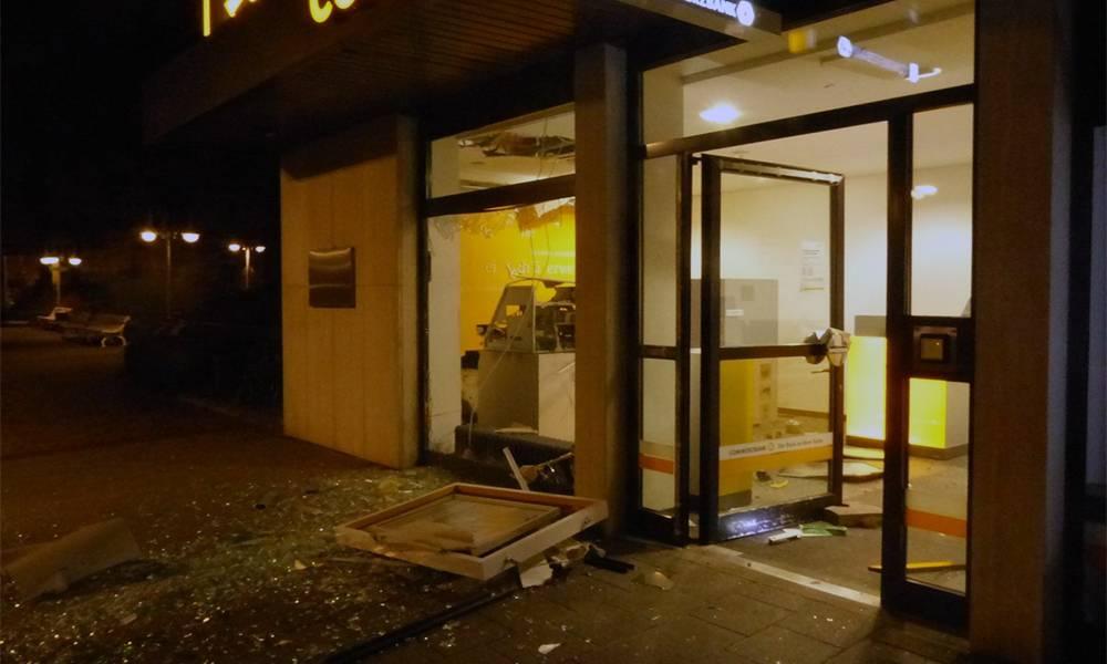 Tatort - © Polizei Bad Oeynhausen