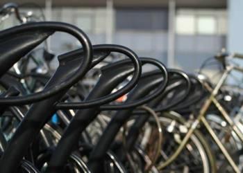 Fahrradständer - © Pixabay