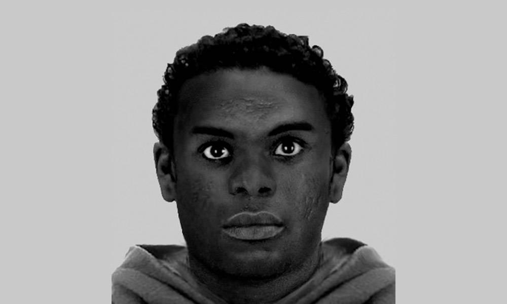 Wer kennt diesen Mann? - © Polizei Paderborn