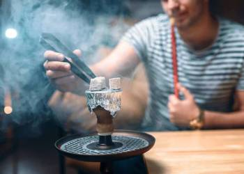 Shishabar - © Envato Elements
