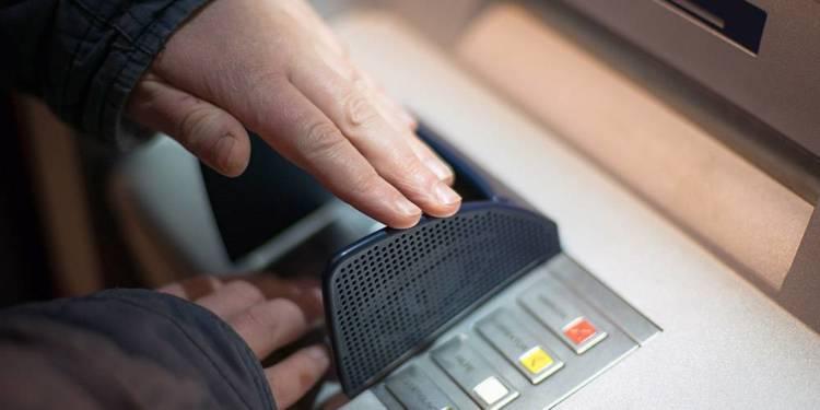 Geldautomat - © Pixabay