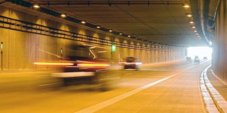 Tunnel - © straßen.nrw
