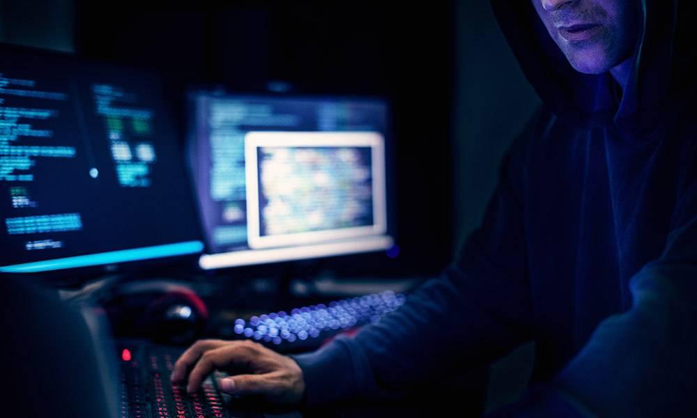 Hacker - © Envato Elements