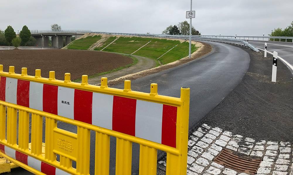 Brücke Schäferweg - © Kreis Herford