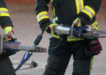 Feuerwehr, Spreizer