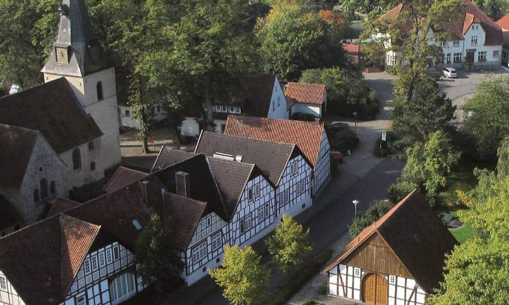Bockhorst - © Stadt Versmold