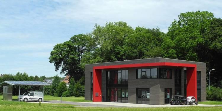 Innovationszentrum Dörentrup - © Lippe Tourismus & Marketing GmbH
