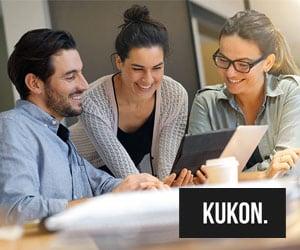 Regionale Reichweite mit Kukon