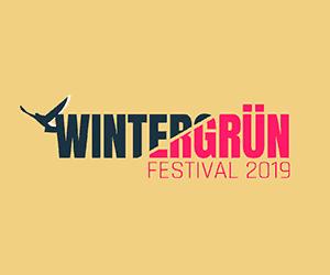 Wintergrün Festival 2019 - 29. - 30. Juni 2019 Paderborn