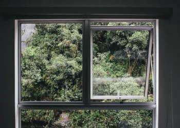 Fenster, Kipp