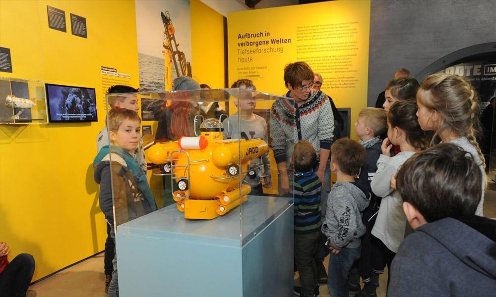 LWL Museum Henrichenburg