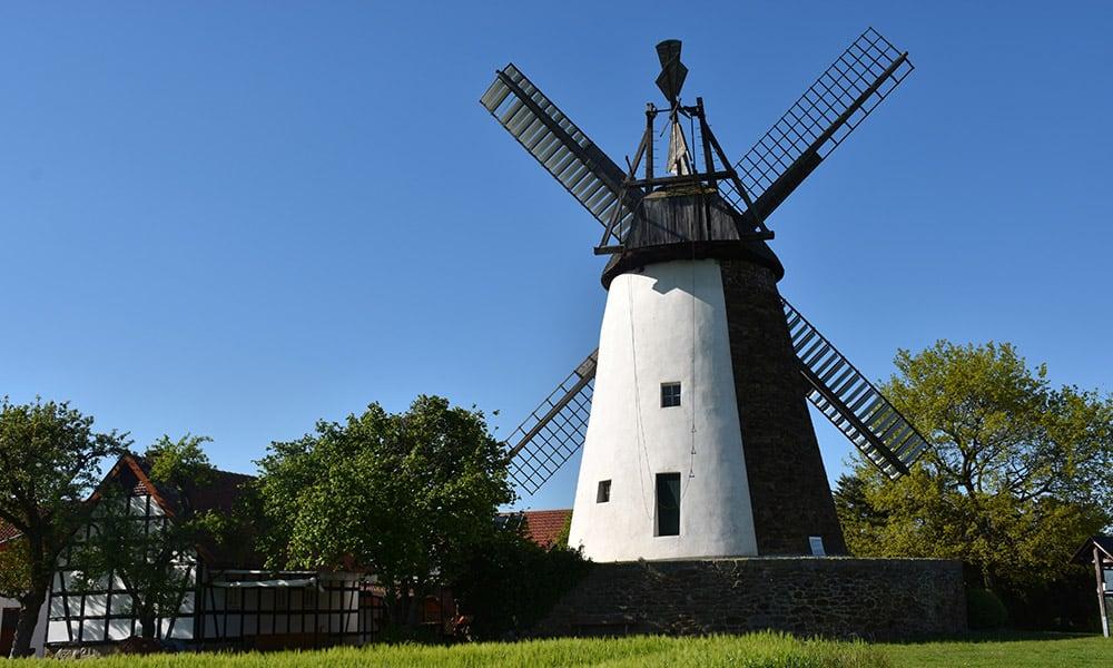 Storck's Windmühle in Eickhorst