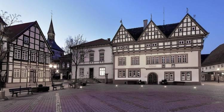Altstadt Blomberg